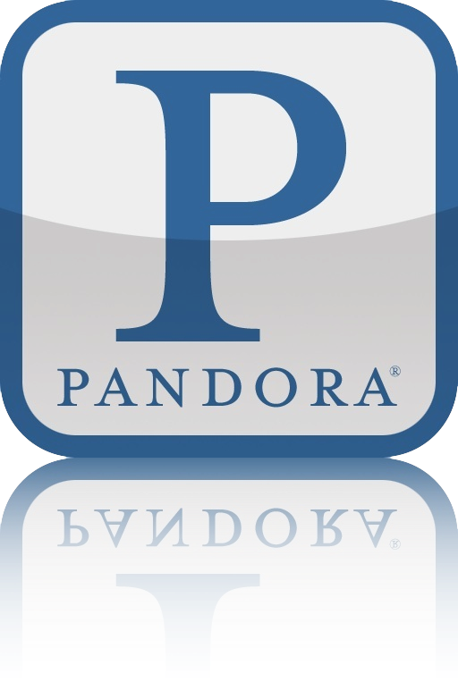 pandora radio logo wwwpixsharkcom images galleries